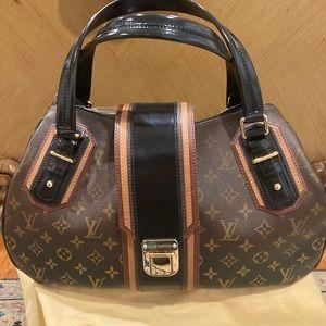 Louis Vuitton Limited Edition Griet Mirage